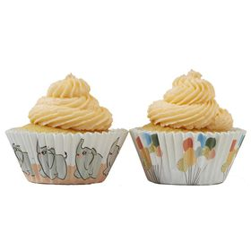 Ginger Ray - Little One Cupcake Cases