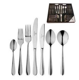 Prestige - Albany 56 Piece Cutlery Set
