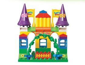 Sluban Medium Size Block- Amusement Park