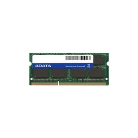 Adata 8GB DDR3 1600 SO-DIMM Single Tray Memory Module
