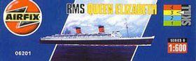 RMS Queen Elizabeth model kit