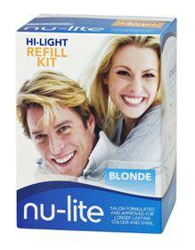 Nu-Light Highlight Refill Light Blonde