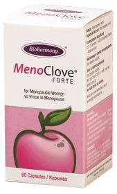 Bioharmony Meno Clove Forte 60's