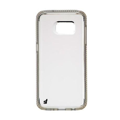 separation shoes 9a652 ae4c4 Superfly Soft Jacket Samsung Galaxy S7 Cover - White | Buy Online in ...