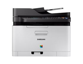 Samsung Xpress C480FW 4-in-1 Multifunction Colour Laser Wi-Fi Printer
