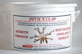 Kunduchi - Products Devil's Claw - 0.5kg