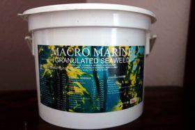 Kunduchi - Products Granulated Seaweed - 0.5kg