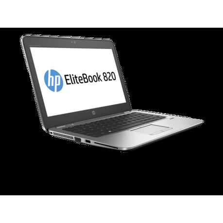 HP Elitebook 820 G3 i5 8GB Notebook 12 5