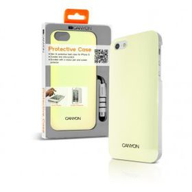 Canyon Case for iPhone 5 - White
