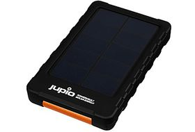 Jupio Power Vault Solar 5000LH Portable Battery