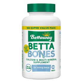 Bettaway Betta Bones - 180s