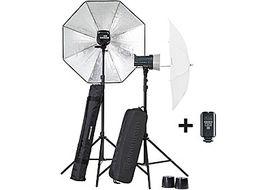 Elinchrom 20838.2 D-Lite RX 2/2 Umbrella To Go