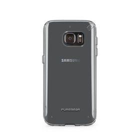 Puregear Samsung Galaxy S7 Slim Shell - Clear & Clear
