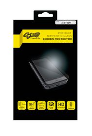 Scoop Tempered Glass For LG G4 Beat