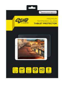 Scoop Tempered Glass For Samsung Galaxy Tab A - 9.7""