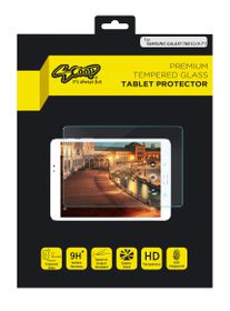Scoop Tempered Glass For Samsung Galaxy Tab S2 - 9.7""