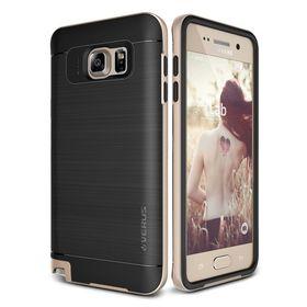 Verus Samsung Note 5 High Pro Shield - Gold