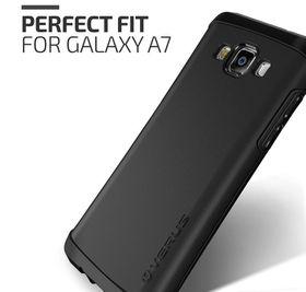 Verus Samsung A7 Thor Charcoal - Black