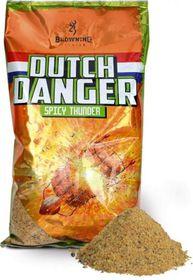 Browning Groundbait Spicy Thunder 1kg