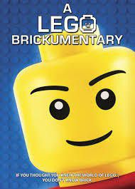 Beyond The Brick: A Lego Brickumentary (DVD)