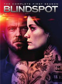 Blindspot Season 1 (DVD)