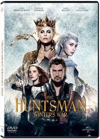 The Huntsman: Winter's War (DVD)