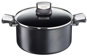 Tefal - Expertise Titanium Excellence Stew Pot - 20cm