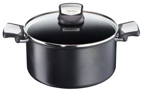 Tefal - Expertise Titanium Excellence Stew Pot - 24cm