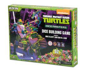 Dice Masters Teenage Mutant Ninja Turtles Box Set