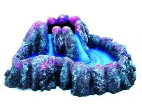 Aquael - Aquadecoris Volcano 5152A - 30cm x 24cm x 11.5cm
