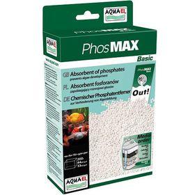 Aquael - Filter Media PhosMax Basic - 1 Litre