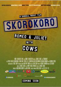 Skorokoro (DVD)