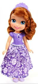 Sofia The First Super Value Doll