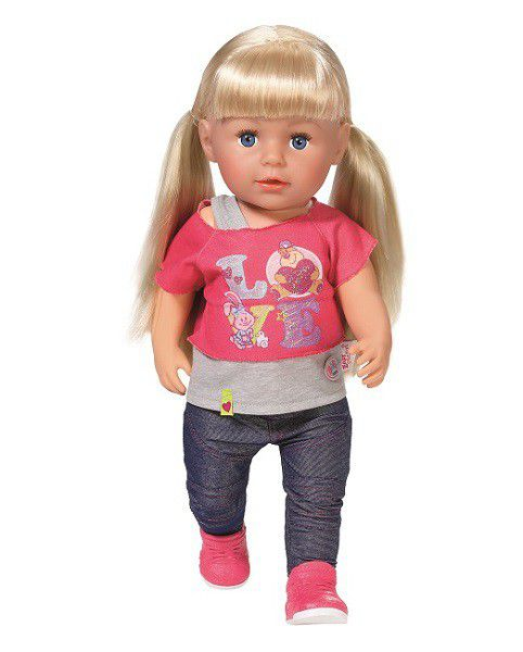 Baby Born Interactive Sister Doll Buy Online In South