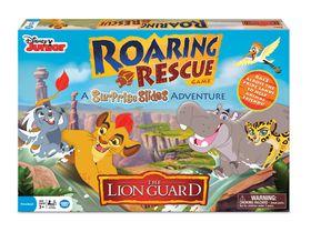 Lion Guard Surprise Slides
