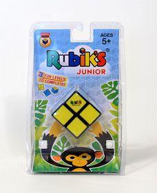 Rubiks Junior Cube