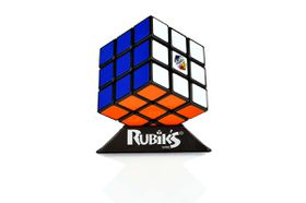 Rubiks 3x3 Cube New Version