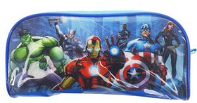 Marvel Puzzle Pouch