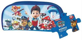 Paw Patrol Puzzle Pouch