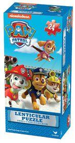 Paw Patrol Lenticular Tower Puzzle