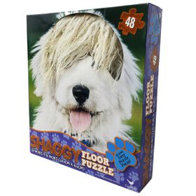 Puzzles Speciality Dog Puzzle