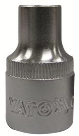 Yato - Hex Socket 1-2 Inch