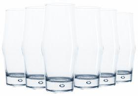 Durobor - 500ml Brek Glass - Set of 6