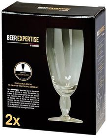 Durobor - Beer Expertise Worthington - Set Of 2 - 320ml