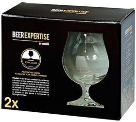 Durobor - Beer Expertise Breughel - Set Of 2 - 480ml