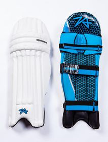 Shosholoza Pu Batting Pad Right Hand