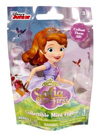 Sofia The First Figures *Only one per packet*