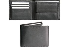 Genuine Nappa Leather Wallet