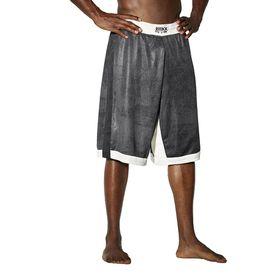 Men's Reebok RNF Boxing Short Gravel