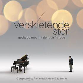 Various - Verskietende Ster (CD)